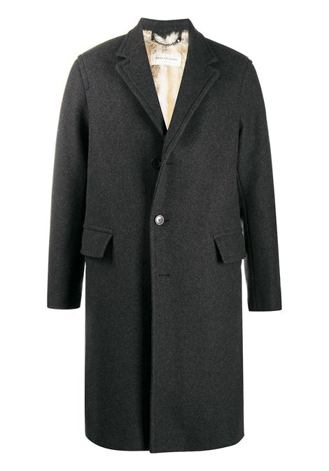 Cappotto monopetto DRIES VAN NOTEN | Cappotto | RAWLY1197901