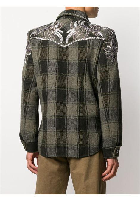 Giacca stile camicia DRIES VAN NOTEN | Giacca | VOCALEEMB1132606