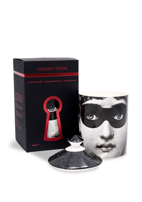FORNASETTI | Candle | F-CAN300DG