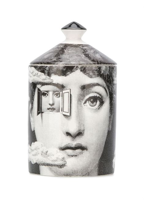 FORNASETTI |  | F-CAN300MET
