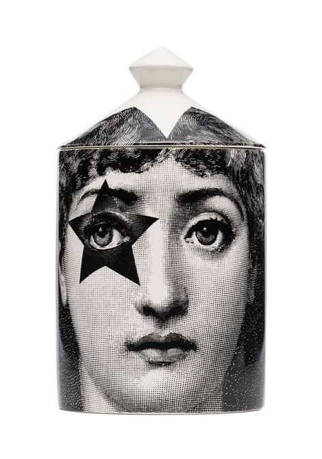 FORNASETTI | Candle | F-CAN300STAR