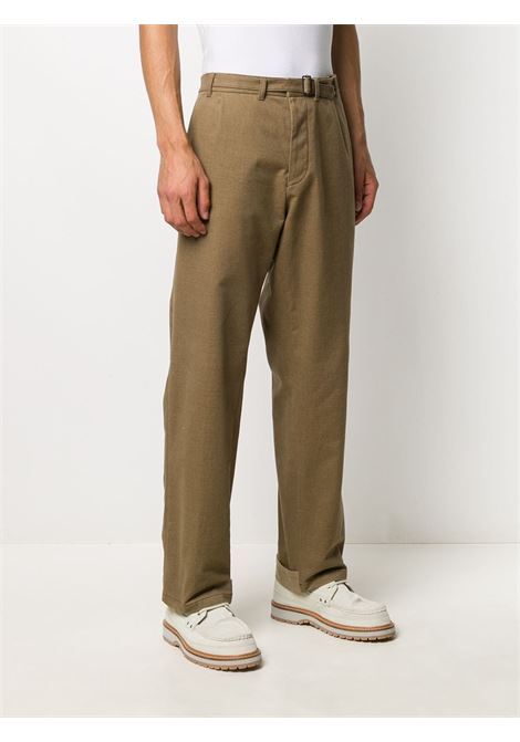 Pantaloni sartoriali dritti HAIDER ACKERMANN | Pantalone | 204-3412-177007