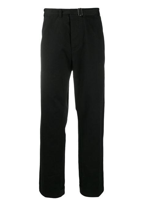 Pantaloni sartoriali dritti HAIDER ACKERMANN | Pantalone | 204-3412-177099