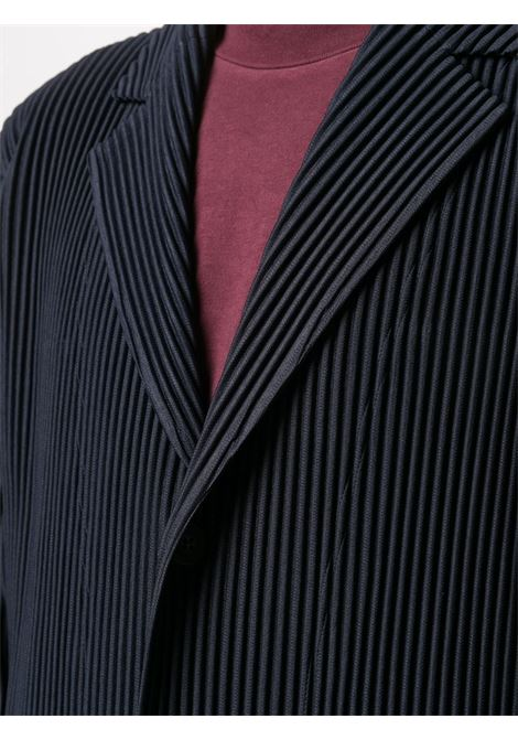 Cappotto plissettato HOMME PLISSE | Cappotto | HP08JD20275