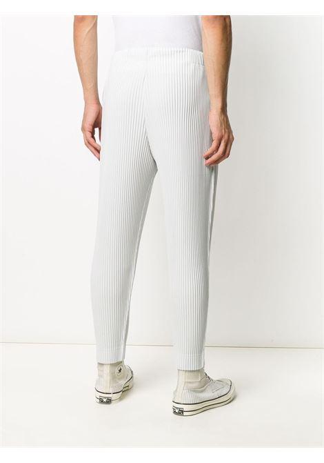 Pantaloni plissettati HOMME PLISSE | Pantalone | HP08JF10310