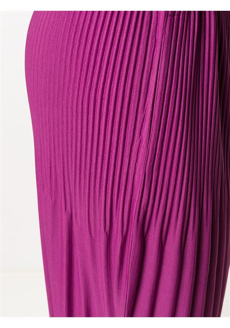Pantaloni plissettati HOMME PLISSE | Pantalone | HP08JF10881