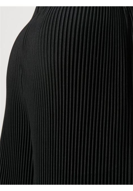 Pinocchietto plissettato HOMME PLISSE | Pantalone | HP08JF11315