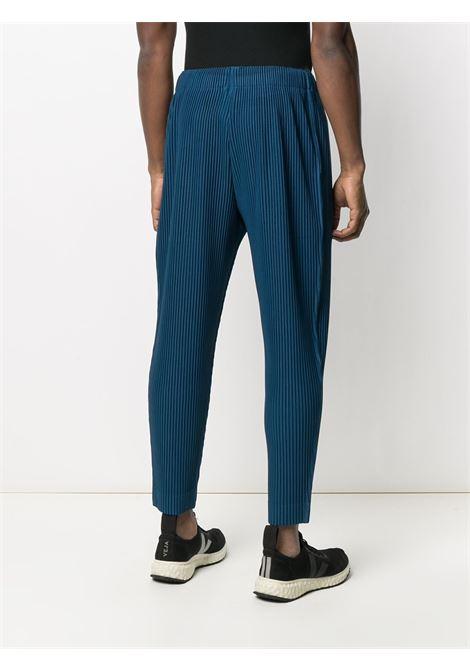 Pantaloni plissettati HOMME PLISSE | Pantalone | HP08JF11874