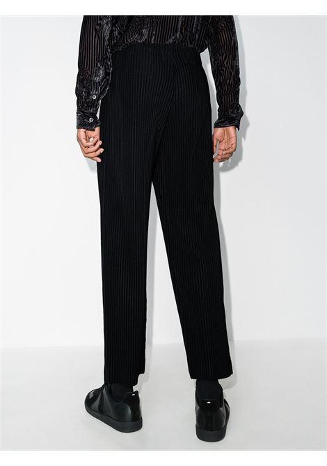 Pantaloni  plissettati HOMME PLISSE | Pantalone | HP08JF15015