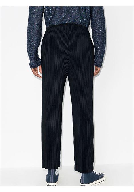 Pantaloni plissettati HOMME PLISSE | Pantalone | HP08JF15075