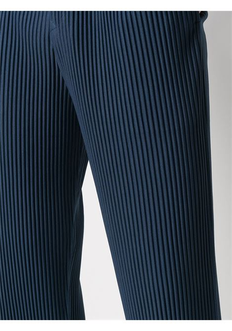 Pantaloni plissettati HOMME PLISSE | Pantalone | HP08JF21575