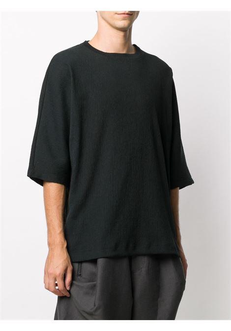 T-shirt squadrata ISSEY MIYAKE MEN | T-shirt | ME08JK03515