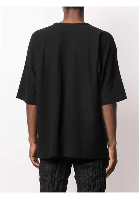 T-shirt oversize ISSEY MIYAKE MEN | T-shirt | ME08JK11815