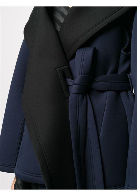 Giacca bicolore ISSEY MIYAKE | Giacca | IM08FD01478