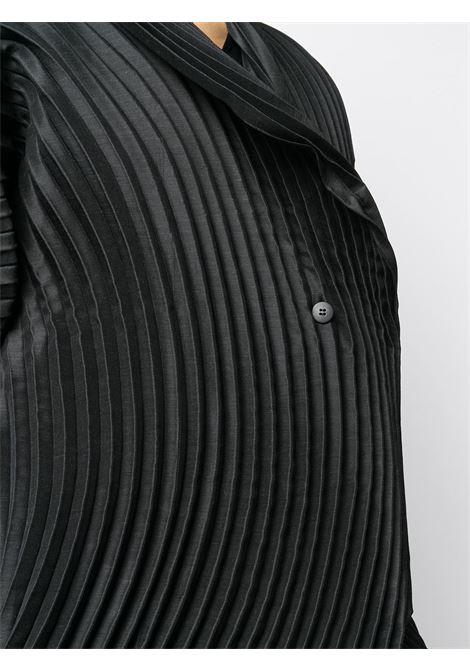 Giacca  plissettata ISSEY MIYAKE | Giacca | IM08FD12115