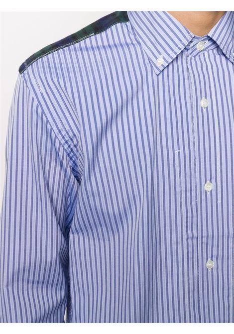 JUNYA WATANABE MAN | Shirt | WF-B001-0511