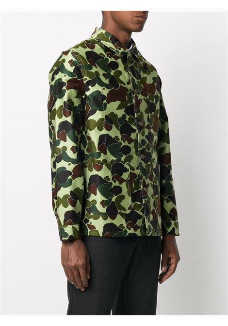 JUNYA WATANABE MAN | Shirt | WF-J907-1001