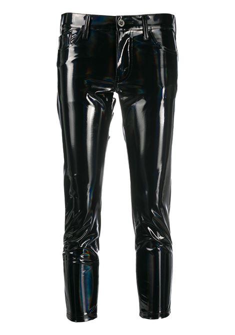 Pantaloni crop JUNYA WATANABE | Pantalone | JF-P002-0511