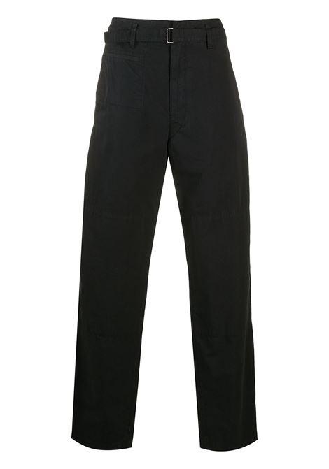 Pantaloni a vita alta LEMAIRE | Pantalone | M203PA160LF509999