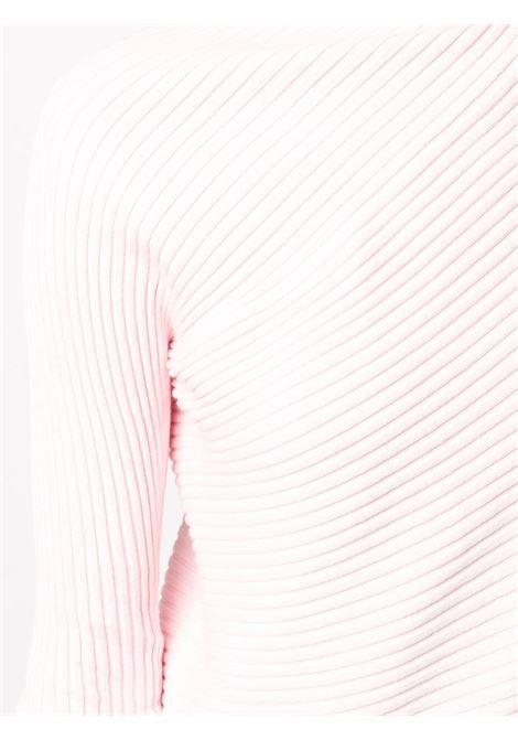 Maglione asimmetrico MARQUES ALMEIDA | Maglia | KN0005LWKPINK