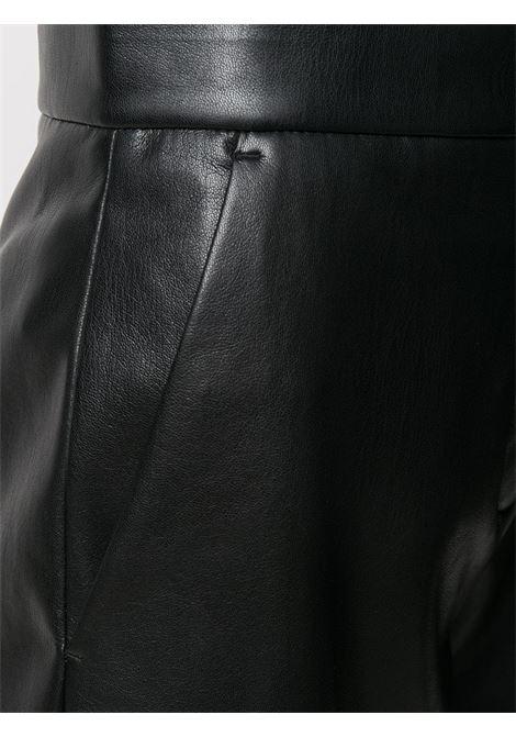 Shorts in ecopelle MSGM | Bermuda | MDB0420765299