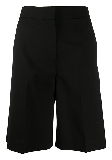 Shorts con banda laterale MSGM | Bermuda | MDB1620751999