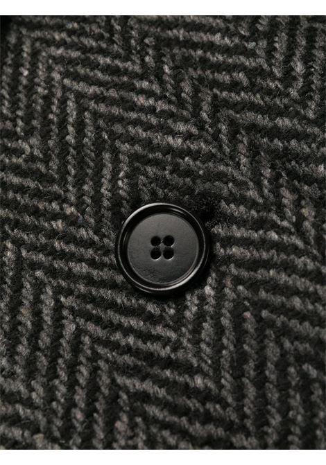 Cappa con abbottonatura doppiopetto MSGM | Cappa | MDC09207669/98