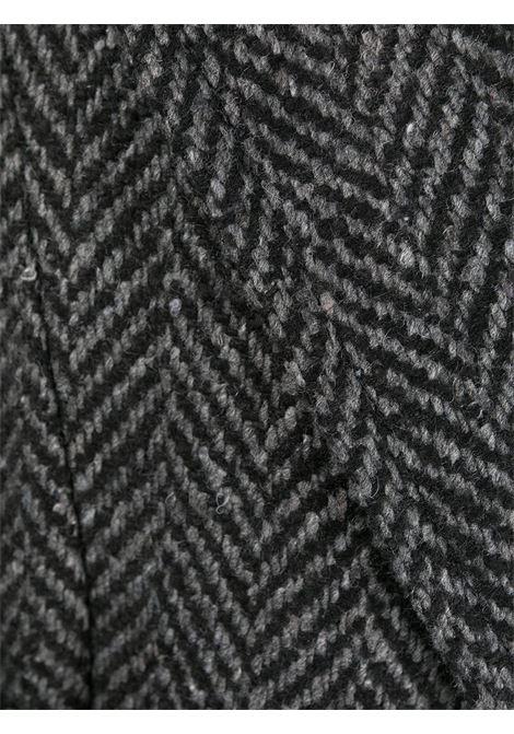 Cappotto doppiopetto MSGM | Cappotto | MDC14A20766998