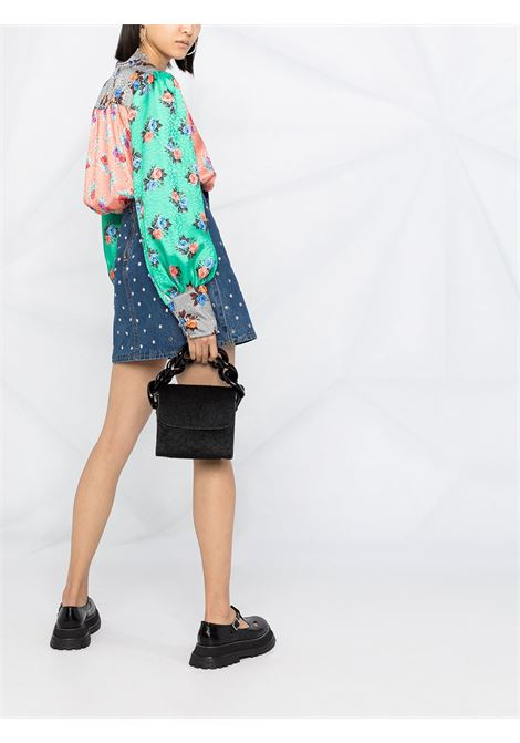 Blusa con stampa floreale MSGM | Blusa | MDM15Y20769113