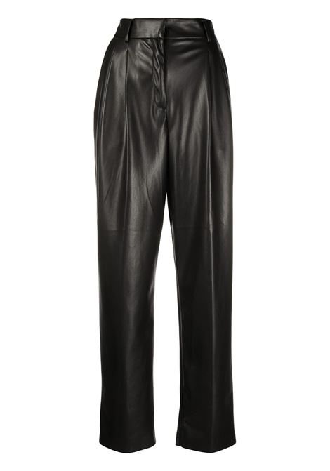 Pantaloni in ecopelle MSGM | Pantalone | MDP0620765299