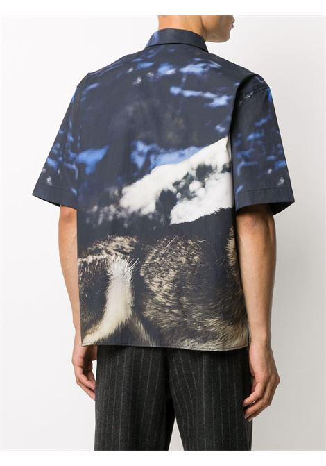 MSGM | Shirt | ME3020762803