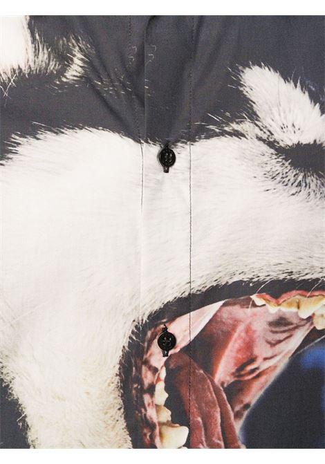 Camicia mezza manica MSGM | Camicia | ME3020762803
