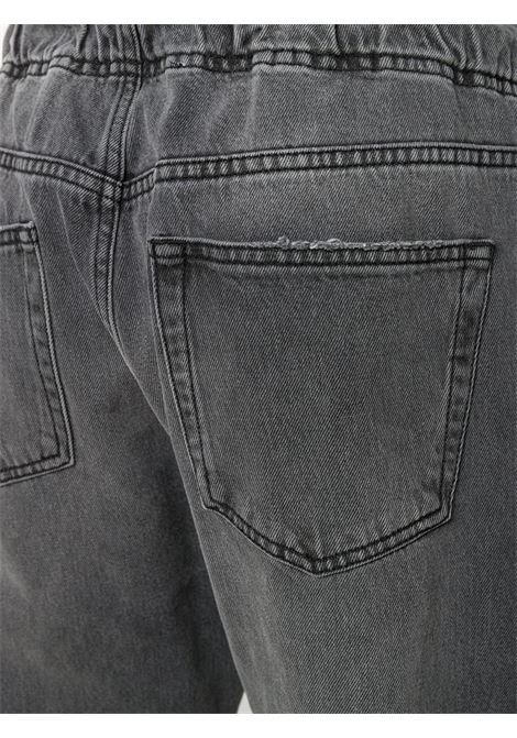 Pantaloni cinque tasche MSGM | Pantalone | MP81L20757396