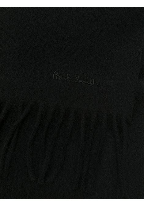 Sciarpa con frange PAUL SMITH | Sciarpa | M1A-122D-AS0979