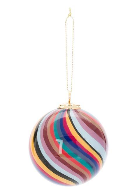 Pallina di Natale PAUL SMITH | Palline di natale | M1A-BAUB-ASTRP92