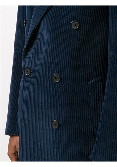 Cappotto doppiopetto PAUL SMITH | Cappotto | M1R-050U-E0123149