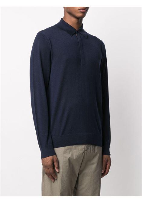 Maglione con colletto stile polo PAUL SMITH | Maglia | M1R-060U-E0120049