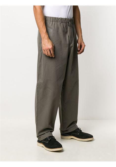 Pantaloni a gamba ampia PAUL SMITH | Pantalone | M1R-422U-E0123076