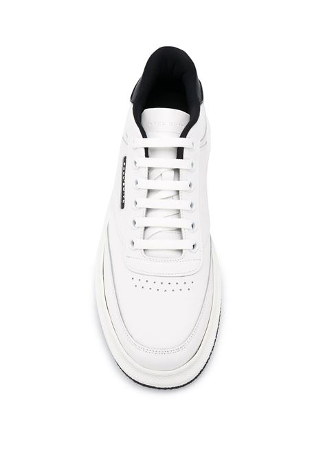 Sneakers basse in pelle PAUL SMITH | Scarpe | M1S-HAC02--APCLF01