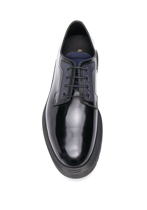 Scarpe in pelle PAUL SMITH | Scarpe | M1S-MAC07-EHSH79