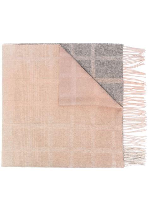 Sciarpa a quadri con effetto sfumato PAUL SMITH | Sciarpa | W1A-546F-ES0662