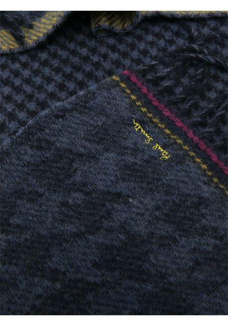 Sciarpa con frange PAUL SMITH | Sciarpa | W1A-576F-ES0447