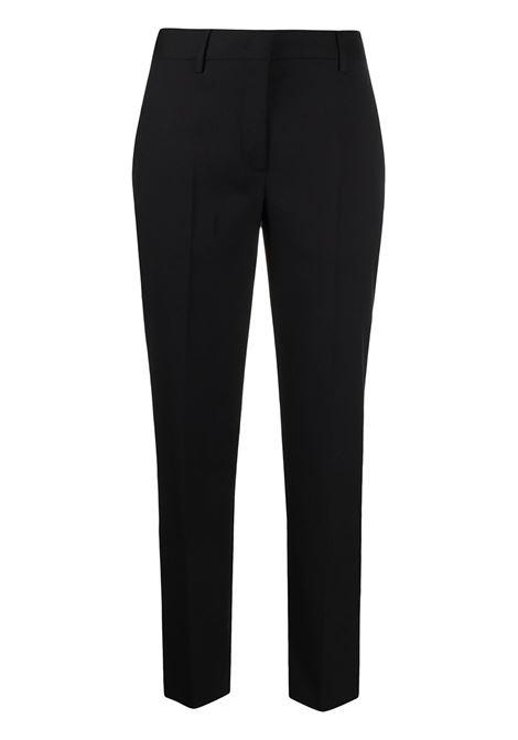 Pantaloni vita alta PAUL SMITH | Pantalone | W1R-264T-E0000179