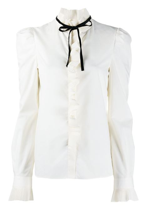 Camicia con ruches PHILOSOPHY di LORENZO SERAFINI   Camicia   A020157260002