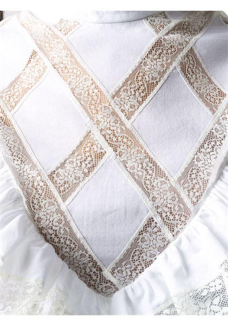 Camicia con ruches PHILOSOPHY di LORENZO SERAFINI   Camicia   A021157250002