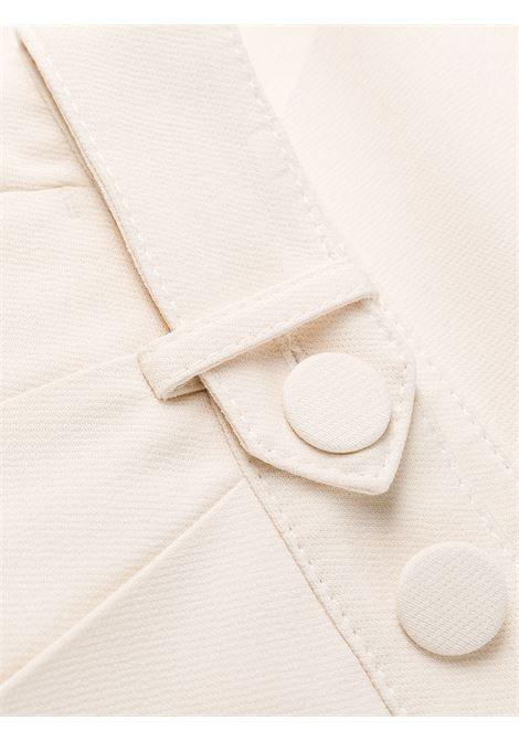 Pantaloni a vita alta PHILOSOPHY di LORENZO SERAFINI | Pantalone | A031957220003