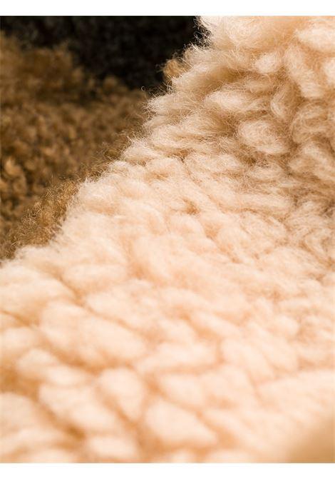 Giaccone in montone ecologico PHILOSOPHY di LORENZO SERAFINI | Giaccone | A061871561096