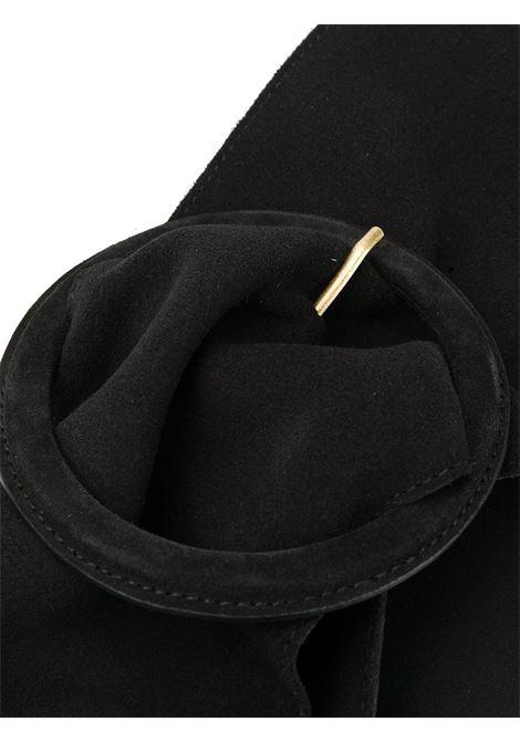 Cintura in pelle scamosciata PHILOSOPHY di LORENZO SERAFINI | Cintura | A300557710555