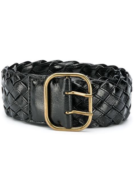 Cintura in ecopelle PHILOSOPHY di LORENZO SERAFINI | Cintura | A300757410555