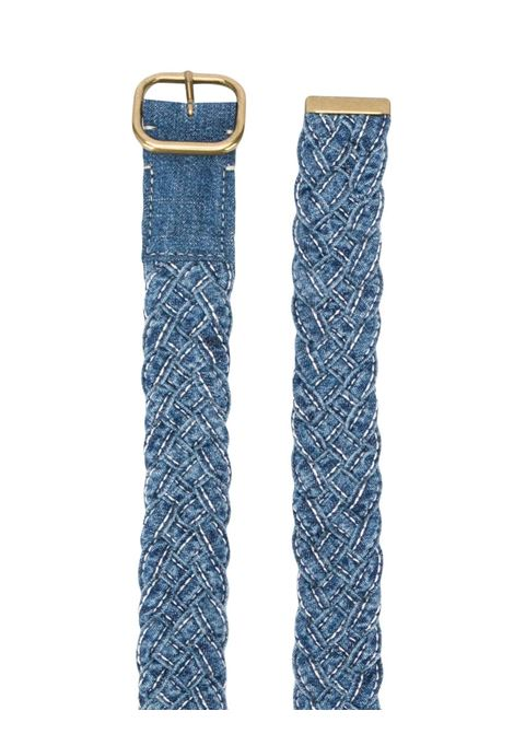 Cintura denim PHILOSOPHY di LORENZO SERAFINI | Cintura | A300857310295